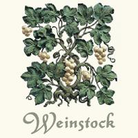 Restaurant Weinstock Leipzig Logo